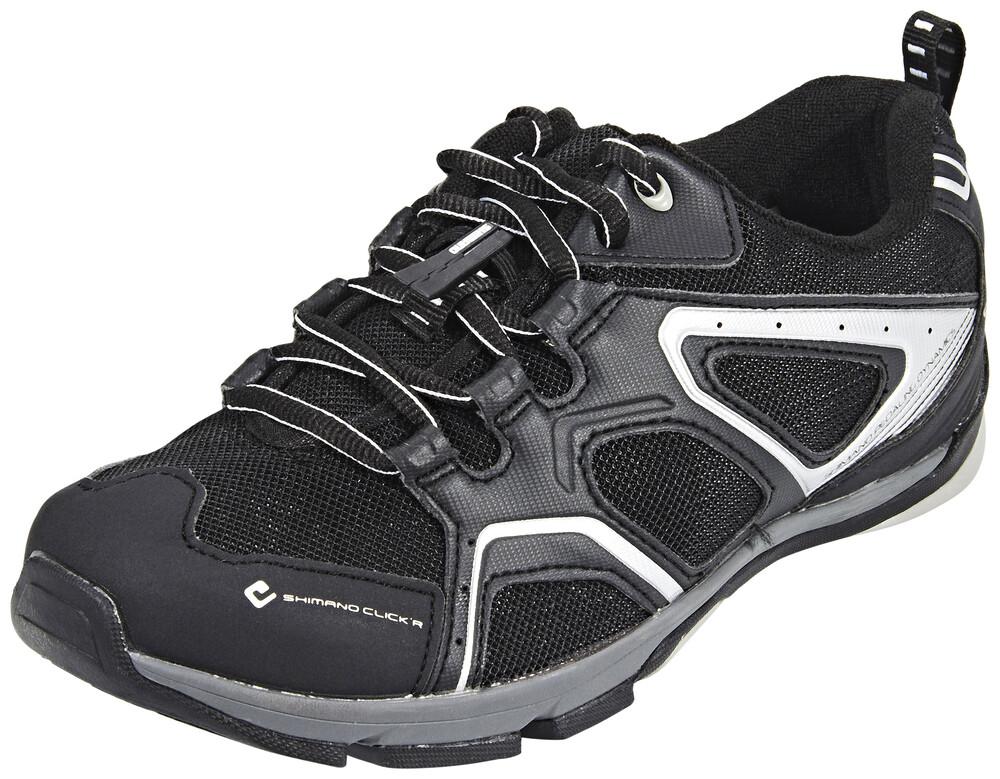 Shimano Chaussures Sh-mt3l Unisexe 2017 Noir Chaussures De Vélo De Montagne, Noir, 47